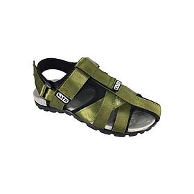 Giày Sandal Rọ Nam Thời Trang Everest A390 - Xanh Lá