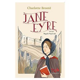 Jane Eyre (Tái Bản)