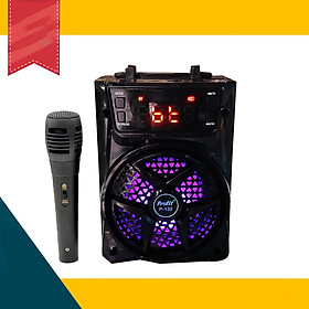 Loa Karaoke Bluetooth Mini P132,133 - Cho Cuộc Sống Luôn Vui Vẻ