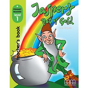 Jasper's Pot Of Gold Teacher's Book