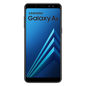 Điện Thoại Samsung Galaxy A8 (2018) - Hàng Chính Hãng