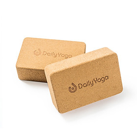 2 Gạch Tập Yoga Daily Yoga