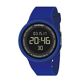 Pasnew Women Digital Watch for Women Watch Sport Watch Ladies Watch Teenagers Watch Student Watch with Alarm Light Waterproof Stopwatch Multi-Functional Wrist Watches