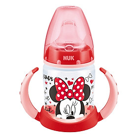 Bình Tập Uống NUK PP Mickey NU12926 (150ml)  - Màu Ngẫu Nhiên
