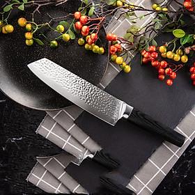 DAO BẾP NHẬT BẢN KITCHEN KNIFE MÃ GDT133
