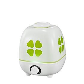 Máy khuếch tán tinh dầu Lucky xanh lá 3 lít cho không gian rộng