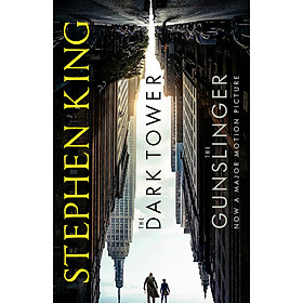 Stephen King: Dark Tower I: The Gunslinger (Now A Major Motion Picture)