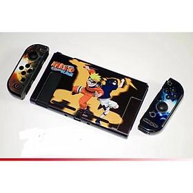 Case ốp máy Nintendo Switch mẫu Naruto