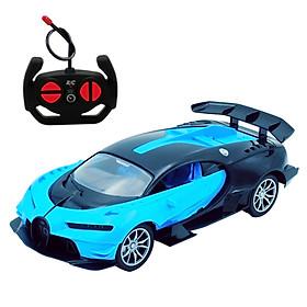 'Đồ chơi trẻ em - Siêu xe điều khiển từ xa FD-0102