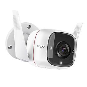 Camera Wifi TP-Link Tapo C310 3MP An Ninh Ngoài Trời Tặng Thẻ nhớ 64GB - Hàng Chính Hãng