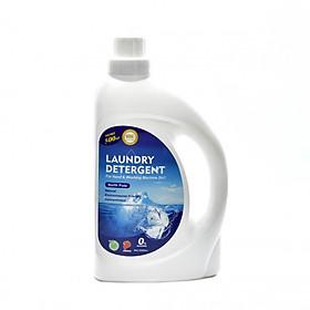 Nước giặt xả thiên nhiên hương đại dương GW (2.5 L)