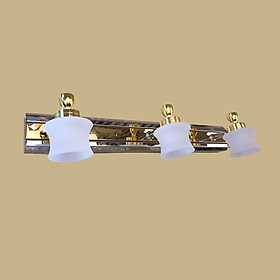 đèn soi tranh - đèn soi gương hiện đại MT7355-3