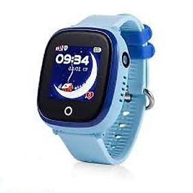 Đồng hồ định vị trẻ em Wonlex GW 400X,chống nước IP6/7, camera, định vị GPS