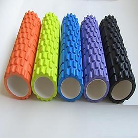 1 Con lăn Massage tập Yoga Roller