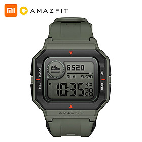 Amazfit Neo Smart Watch with Advanced Health monitoring Fitness Tracking BT Smartwatch 5ATM Waterproof Heart Rate