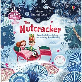 Usborne Musical Books : The Nutcracker