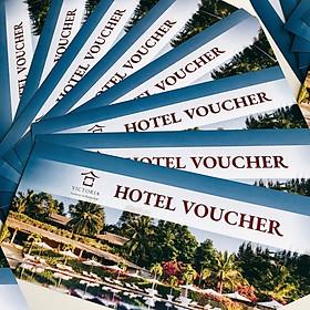 Voucher Phiếu Quà Tặng 2N1Đ Victoria Hotels & Resorts - Nghỉ Dưỡng Siêu Tiết Kiệm, Áp Dụng Phan Thiết, Sapa, Hội An, Cần Thơ, Châu Đốc, Núi Sam, An Giang