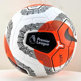 Quả bóng đá chuyên nghiệp giải ngoại hạng 2021 bóng đúc size 5