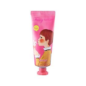 FASCY Hand Cream (Peach) 80ml