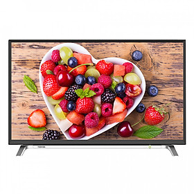 Smart Tivi Toshiba Full HD 40 inch 40L5650