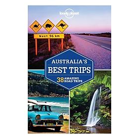 Australia'S Best Trips 1