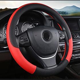 Bọc vô lăng cao cấp ô tô mẫu VL012