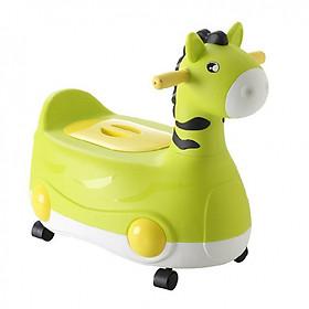 Bô trẻ em hình thú có bánh xe 2 trong 1 Royalcare