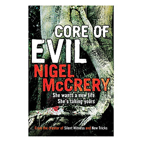 Core of Evil - DCI Mark Lapslie