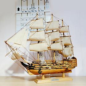 Mô hình thuyền buồm 5005 - 50cm
