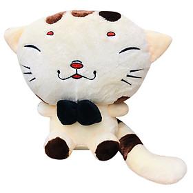 Thú Bông Mèo MengMeng ICHIGO (40cm) - Kem