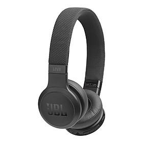 Tai Nghe Bluetooth Chụp Tai On-ear JBL Live 400BT - Hàng Chính Hãng