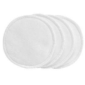 Miếng lót thấm sữa siêu thấm dùng nhiều lần loại giặt được( 4 miếng) S4001H