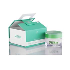 VISKIN TEA TREE OIL ACNE CREAM
