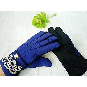 Găng tay bao tay nữ thời trang chống nắng giữ ấm