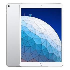 iPad Air 10.5 WiFi + Cellular 256GB New 2019 - Nhập Khẩu Chính Hãng