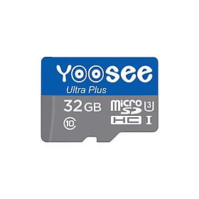 Thẻ nhớ Yoosee 32Gb - hàng nhập khẩu