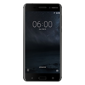 Điện Thoại Nokia 6 - Chính Hãng