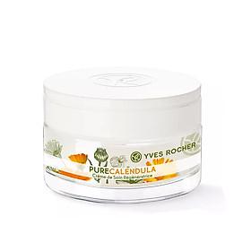 Kem Dưỡng Regenerating Cream Day/Night Yves Rocher (50 ml)