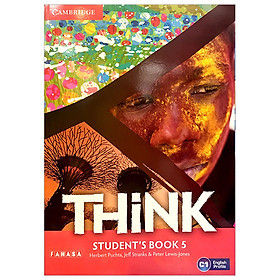 Think Student's Book Level 5 (C1)