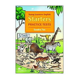 Young Learners Starters SB & CD Pk