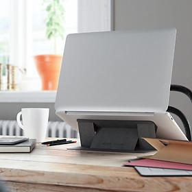 Giá Đỡ Laptop Di Động Siêu Mỏng MOFT Stand - Hàng Chính Hãng