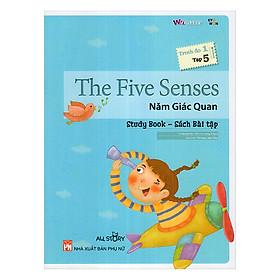 All Story - The Five Senses - Năm Giác Quan -Trình Độ 1 (Tập 5)