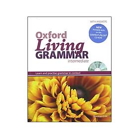 Oxford Living Grammar Intermediate Student's CD-ROM Pack