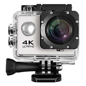 Camera Hành Động Chống Nước WIFI 4K Ultra HD - Hàng Nhập Khẩu