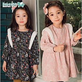 Biểu đồ lịch sử biến động giá bán Váy bé gái Hàn Quốc dài tay _ bông