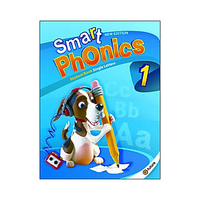 New Smart Phonics 1 Student Book