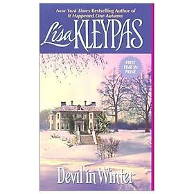 Devil in Winter : The Wallflowers, Book 3