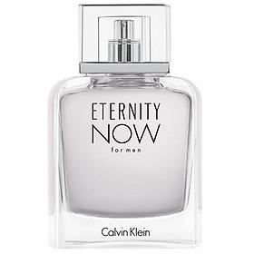 Calvin Klein Eternity Now Men Eau de Toilette 100ml
