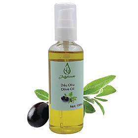 Dầu Oliu JULYHOUSE  100ml.