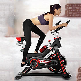 Xe đạp tập thể dục GH-709 tập chân cố định